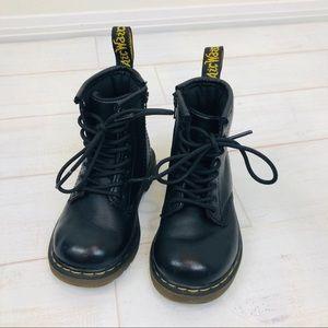 Dr. Martens brooklee boots